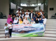 Family Gathering ke Malang