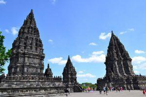 Paket Wisata Yogyakarta Murah