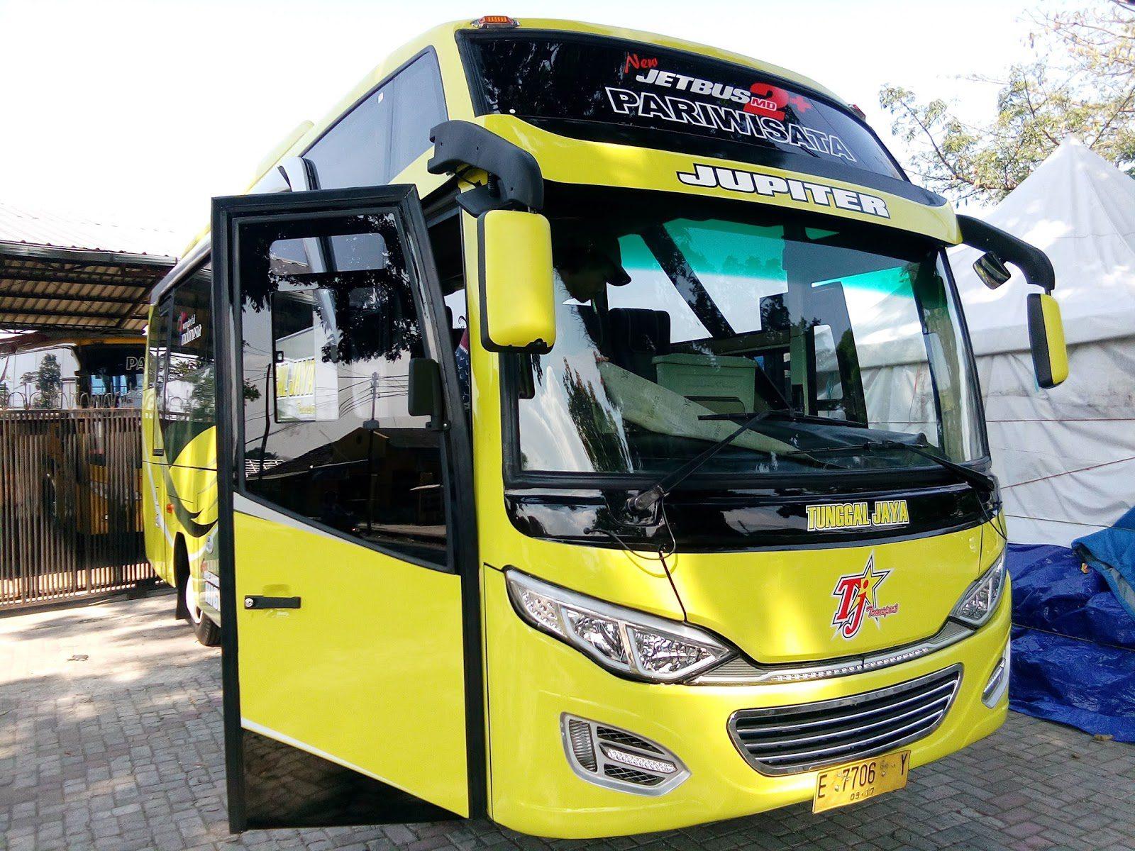 Sewa Bus Pariwisata Malang Murah Terbaru Harga 7 Agen Travel