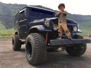 Sewa Jeep Bromo Harga Murah 2020 Probolinggo Malang Pasuruan