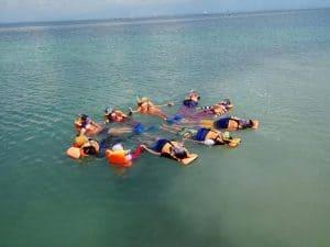 paket snorkeling gili ketapang