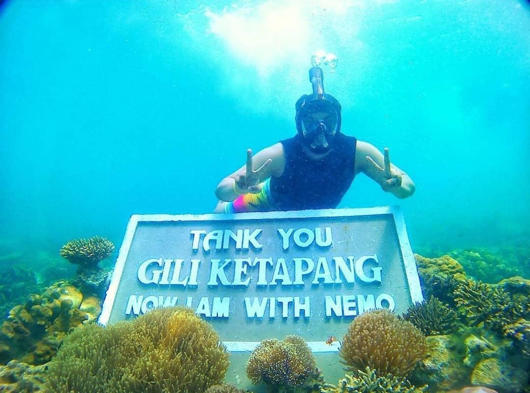 Snorkeling Gili Ketapang Probolinggo Harga Paket 2020 Murah