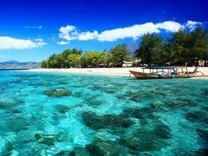 wisata pulau gili ketapang probolinggo