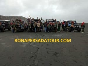 Mount Bromo Package Tour