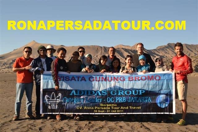 Paket Wisata Bromo Malang Murah 2019 2020 Tour Gunung Bromo