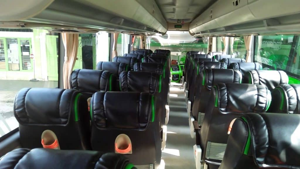 Interior Bus Medium Pandawa 87